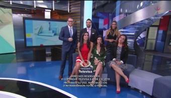 FOTO: Al Aire con Paola Rojas Programa completo 30 septiembre 2019,