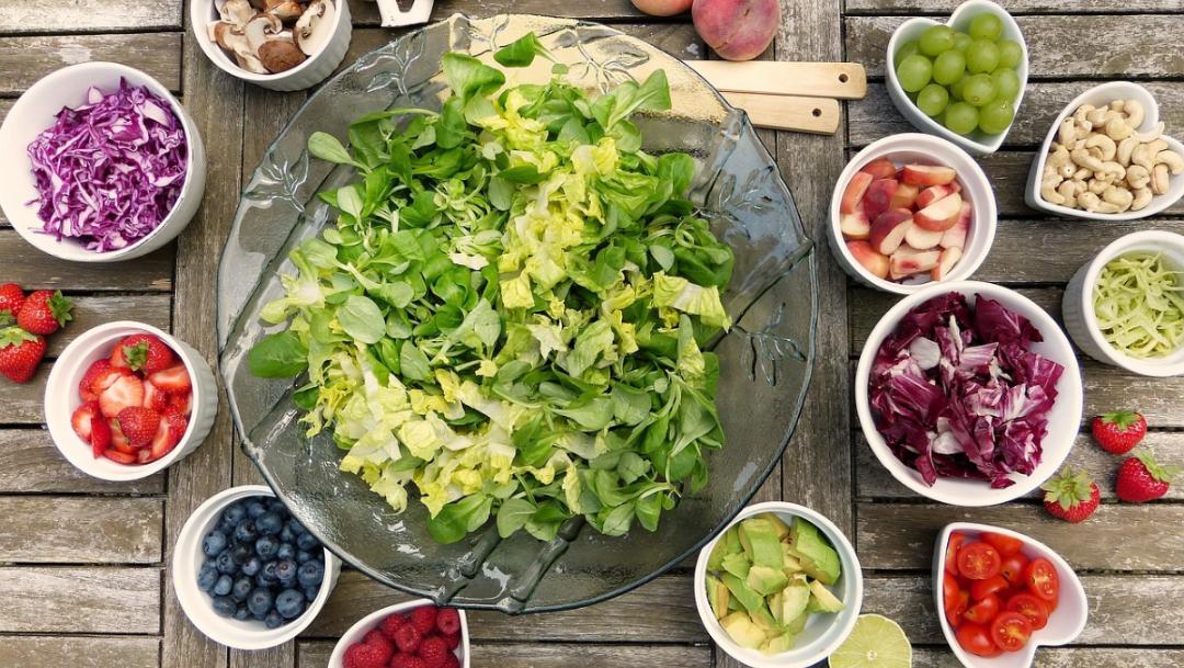 alimentos dieteticos para bajar de peso