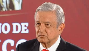FOTO AMLO pide a José Manuel Mireles pedir disculpa sincera por dichos sobre mujeres (YouTube)