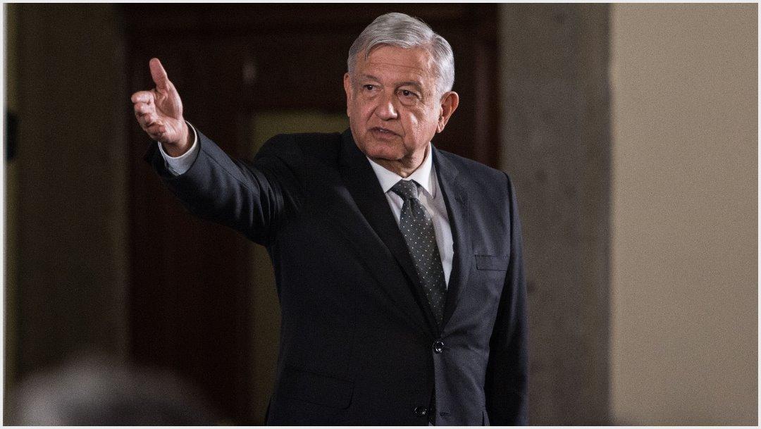 Imagen: Se analizará en la Cámara de Diputado la Ley de Amnistía propuesta por AMLO, 15 de septiembre de 2019 (ANDREA MURCIA /CUARTOSCURO.COM)
