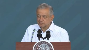 FOTO AMLO no descarta consulta sobre despenalización de las drogas (YouTube)