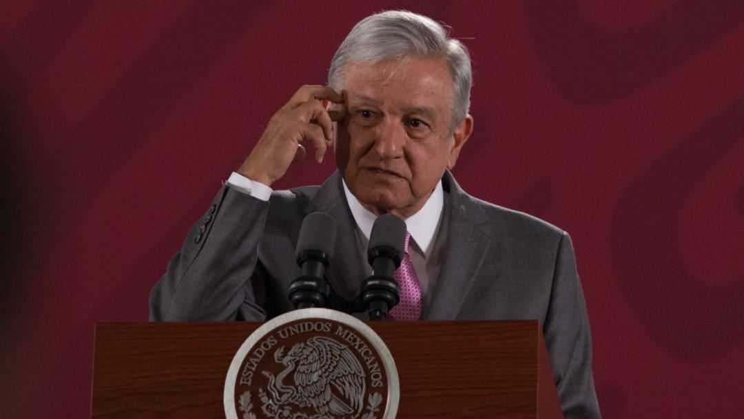 AMLO se reunirá con integrantes de autodefensas, en Tamaulipas