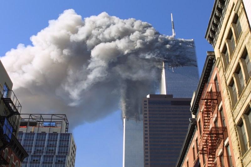 Atentados del 11 de septiembre: Crónica e imágenes