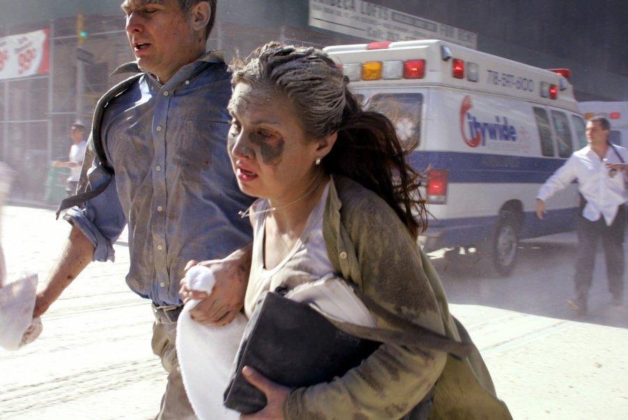 Atentados del 9/11: Crónica e imágenes