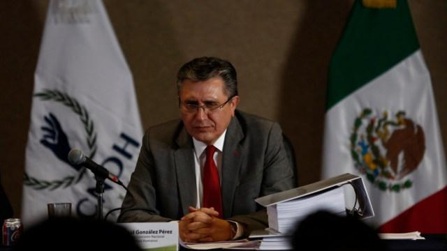 Luis Raúl González Pérez,