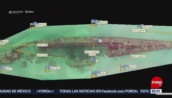Foto: Arqueólogos Reconstruyen Submarino Primera Guerra Mundial 4 Septiembre 2019