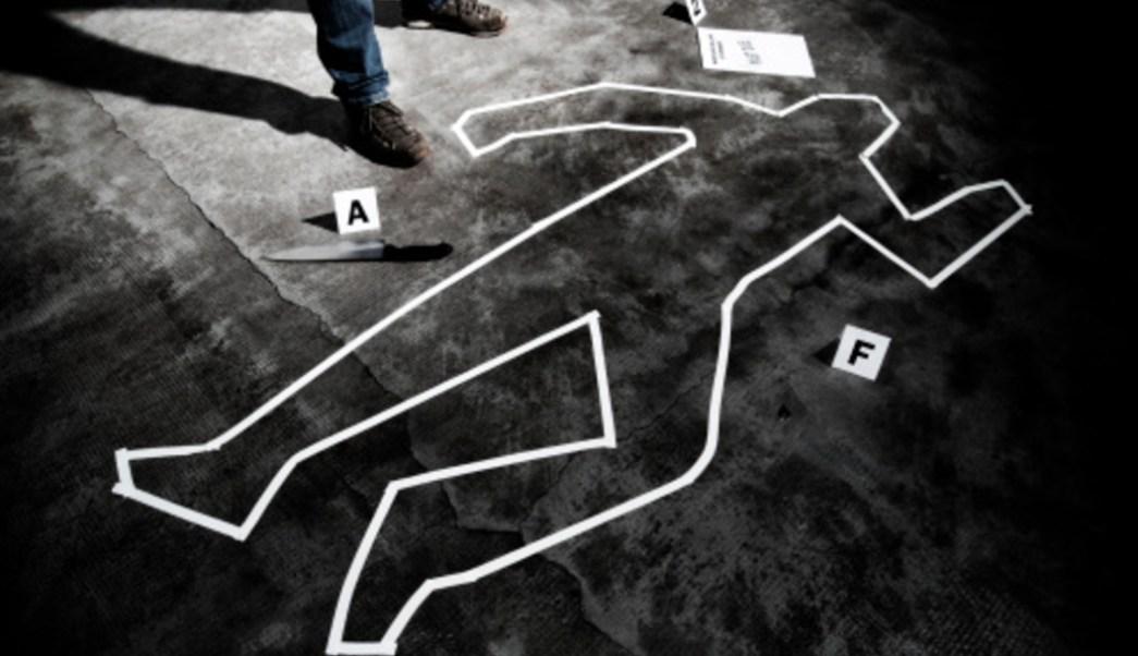 Imagen: La policía estatal acordonó el lugar para realizar las investigaciones pertinentes, 7 de septiembre de 2019 (Getty Images, archivo)