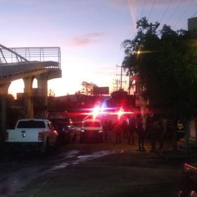 Morelos: Asesinan a seis personas y hallan dos cadáveres