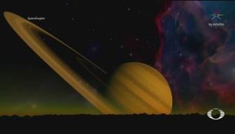 Foto: Astrónomo Ruso Desarrolla Aplicación Explorar Universo 6 Septiembre 2019