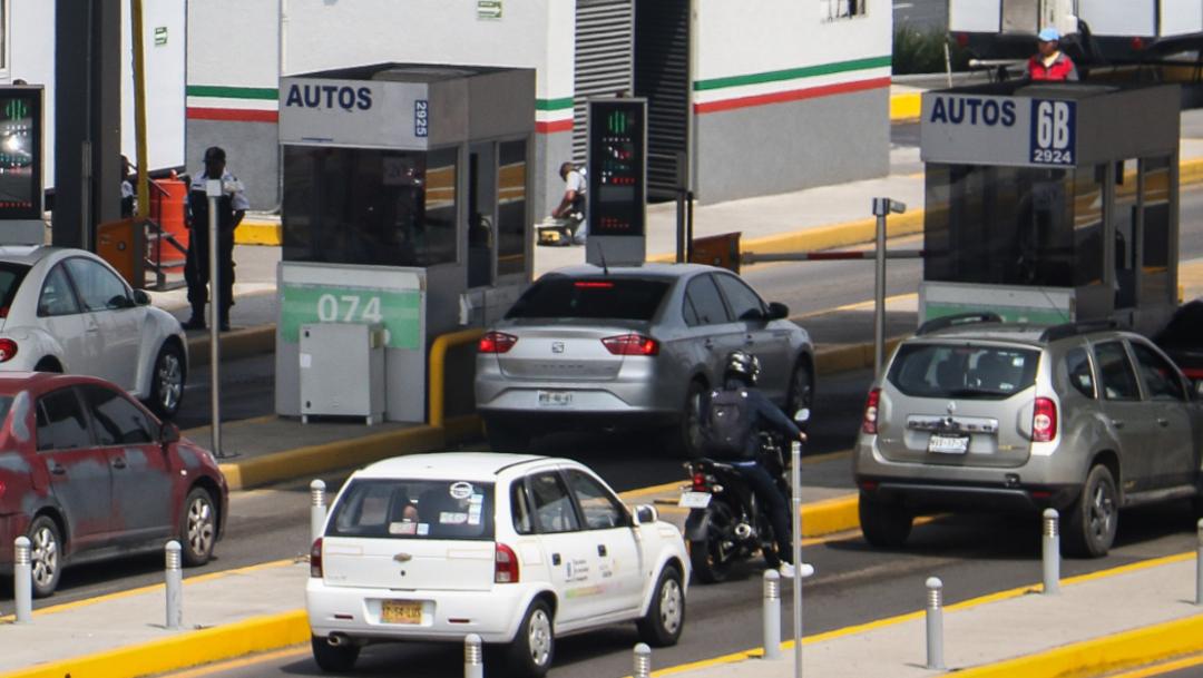 FOTOSí al aumento en autopista de cuota, sólo si es de acuerdo a inflación, dice AMLO (Saúl López /Cuartoscuro)