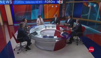 ¿Bajarán las altas tasas en México?