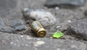 Balacera en Azcapotzalco deja tres heridos