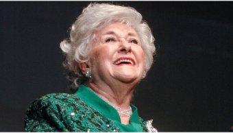 Imagen: Beatriz Aguirre falleció a los 94 años de edad, 29 de septiembre de 2019 (FRANCISCO RODRIGUEZ/CUARTOSCURO.COM)
