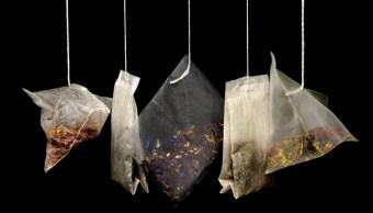 Foto Bolsas de té en tu bebida liberan millones partículas de plástico 30 septiembre 2019