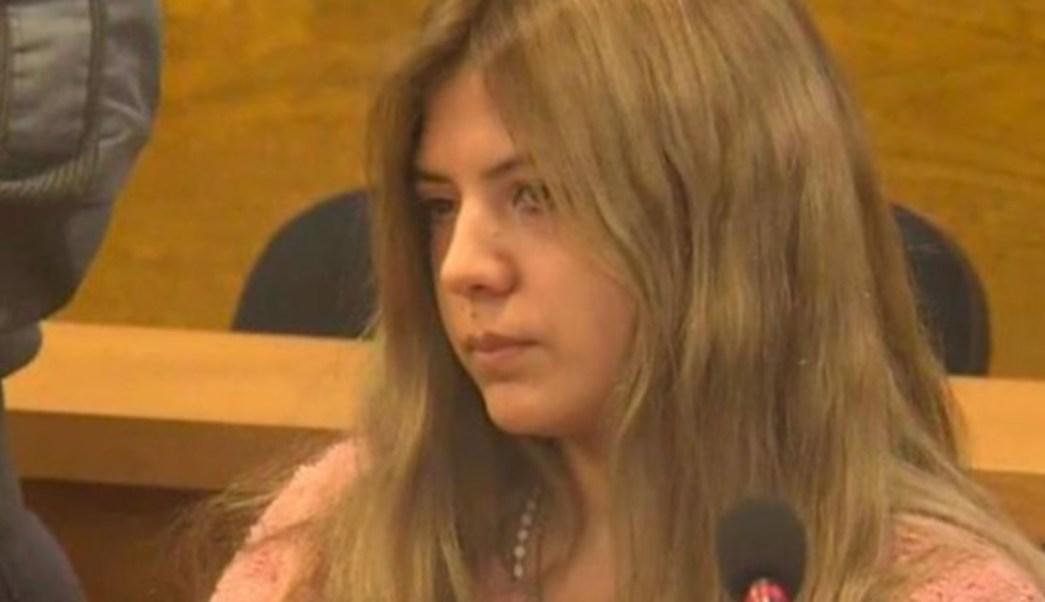 Por cortarle los genitales a su amante, sentenciada a 13 años de cárcel