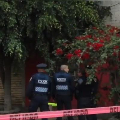 Abandonan cuerpo desmembrado en calles de la alcaldía Iztapalapa