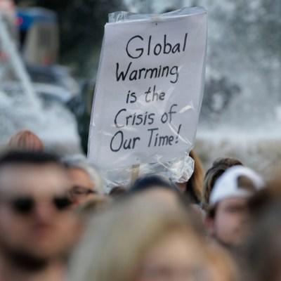 Cambio Climático: Compromiso por emisiones cero de carbono para 2050