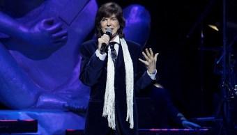 Foto: El cantante español Camilo Sesto falleció a los 72 años, 8 septiembre 2019