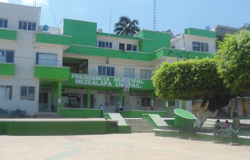 Foto: La cancelación de los festejos se da como una muestra de solidaridad de toda la ciudadanía y el gobierno municipal, 14 de septiembre de 2019 (Ayuntamiento de Mezcalapa)