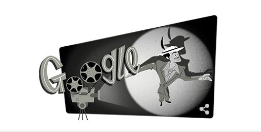 Foto: El Doodle de Google como homenaje al mexicano, 19 de septiembre de 2019, (Google)