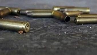Foto: Casquillos de bala