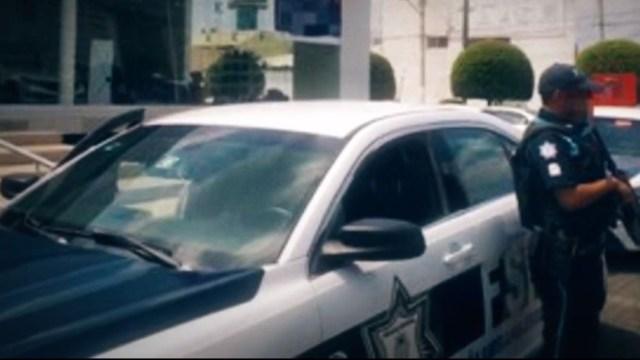 Cobro de piso ahuyenta a empresas automotrices en Celaya, Guanajuato