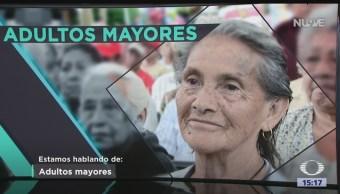 FOTO: Cómo Llegar Vida Adulto Mayor Manera Satisfactoria