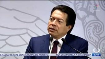Con milagro aprobaríamos leyes secundarias de reforma educativa: Mario Delgado