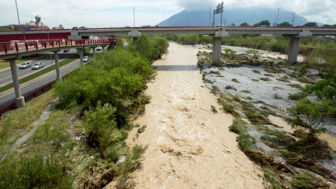 Imagen: Como ruta alterna, se recomienda la carretera libre, incorporándose a la autopista kilómetro 31+000, 8 de septiembre de 2019 (Gabriela Pérez Montiel /Cuartoscuro.com)