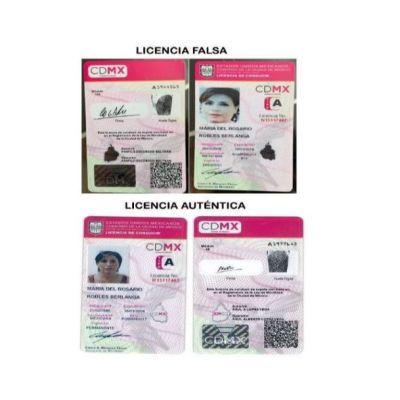Defensa de Rosario Robles acusa a FGR de presentar documentos falsos