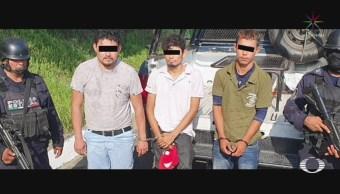 Foto: Desmienten Detenciones Petacalco Secuestro Masivo Coyuca 9 Septiembre 2019