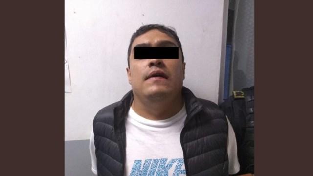 Intenta secuestrar a jovencitas y lo detienen en calles de la alcaldía Venustiano Carranza