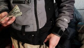 Detenidos por venta de heroína