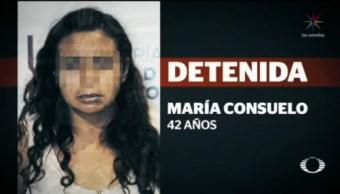 Foto: Detienen Mujer Mataba Perros Puebla Vendía Carne 20 Septiembre 2019