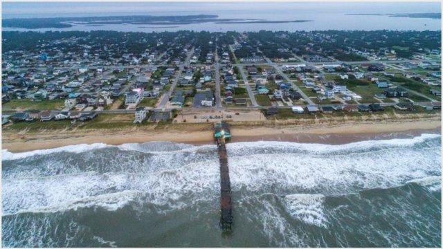 IMAGEN: El huracán Dorian activó los protocolos de seguridad en el Caribe, pero tambi{en en Estados Unidos y Canadá, 7 de septiembre de 2019 (EFE)