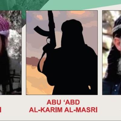 Ofrece EEUU recompensa de 5 MDD por líderes de Al Qaeda