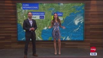El clima internacional en Expreso del 19 de septiembre del 2019