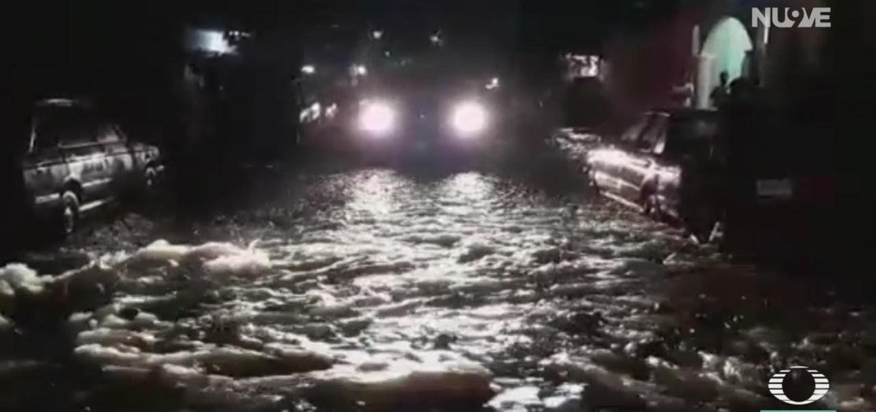 FOTO: Emiten Declaratoria Emergencia Chiapas Por Lluvias