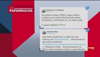 Foto: Banxico Retira Dinero Efectivo Circulación Noticias Falsas 6 Septiembre 2019