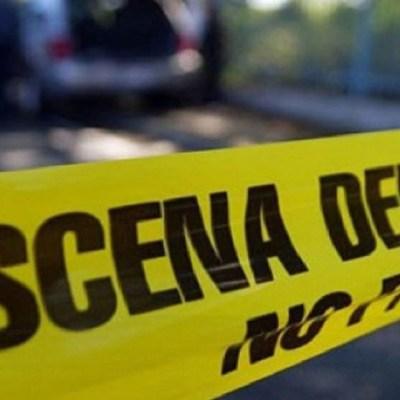 Investigan feminicidio en La Nueva Viga de la CDMX