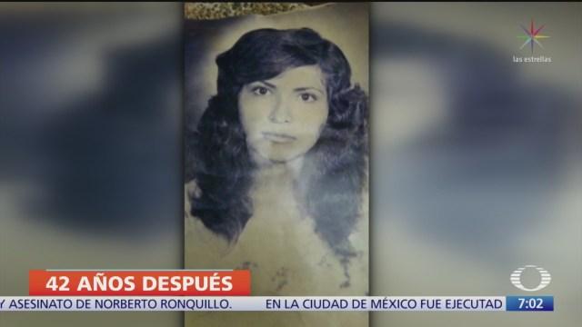 Estado mexicano ofrecerá disculpa pública a exguerrillera