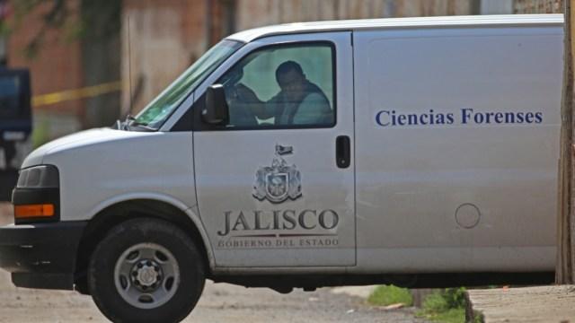 Suman 119 bolsas con cuerpos de 44 personas en Jalisco; aún faltan 194 restos por analizar