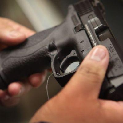 Dos millones de armas han cruzado de EEUU a México en 10 años
