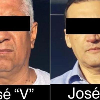 Vinculan a proceso a presuntos socios de Juan Collado