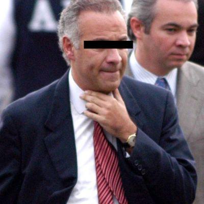 La FGR imputa delito de defraudación fiscal a Juan Collado