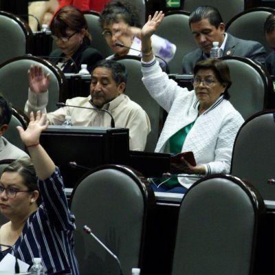 Diputados aprueban reforma que prohíbe condonar impuestos
