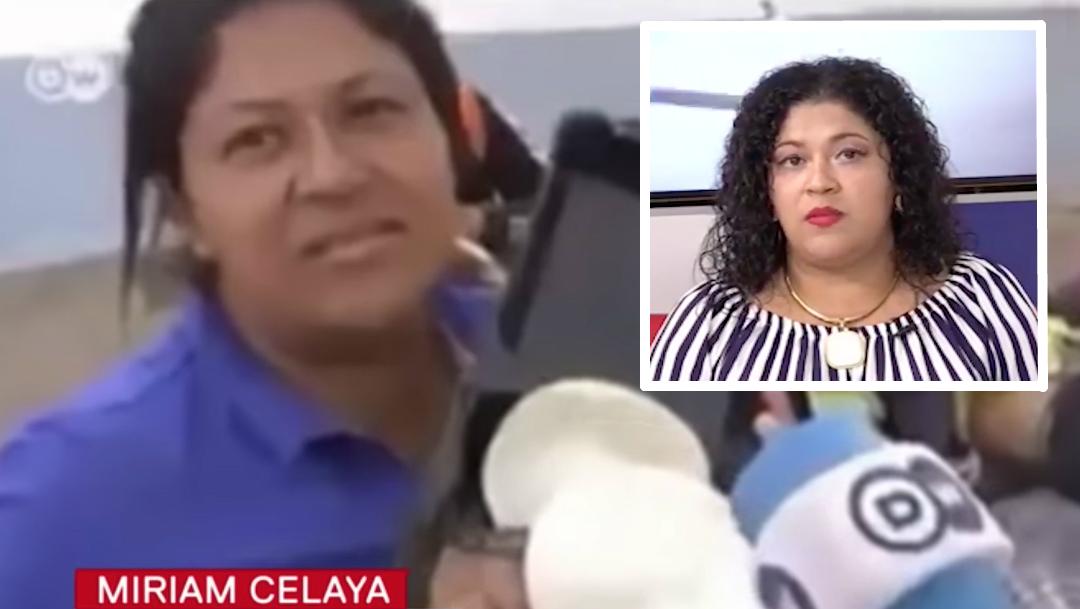 Lady-Frijoles-Miriam-Zelaya-migrante-hondurena-video-viral