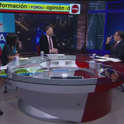 ¿Funciona la estrategia de México por frenar la migración a Estados Unidos?