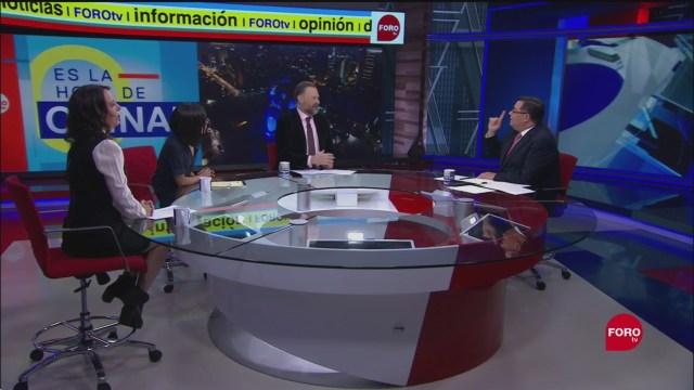 Foto: Funciona Estrategia México Frenar Migración Estados Unidos 12 Septiembre 2019