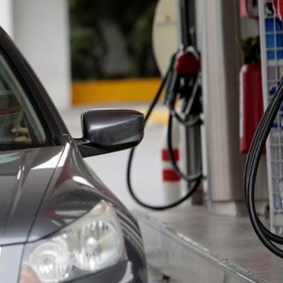 Lagas, Repsol y Total, las marcas de combustible más baratas
